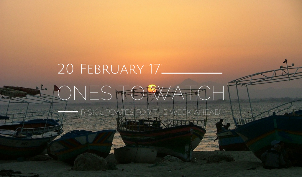 AKE Ones to Watch: 27 February 2017