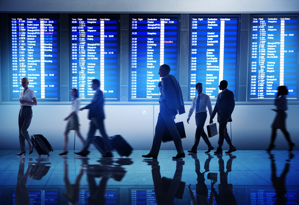 Business Travel Security Is Becoming Increasingly Unpredictable