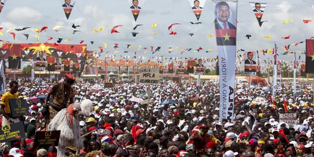 Angola: Elections cast uncertainty over dos Santos empire
