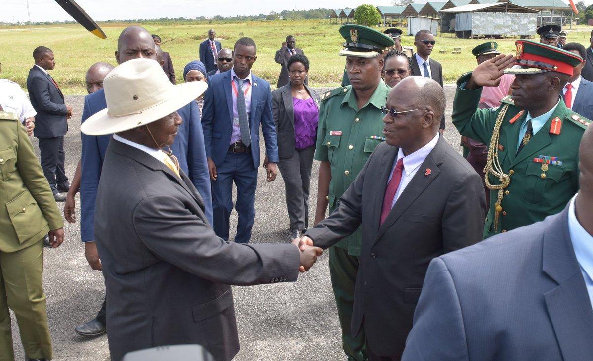 Uganda – Tanzania: Political violence risks to oil infrastructure
