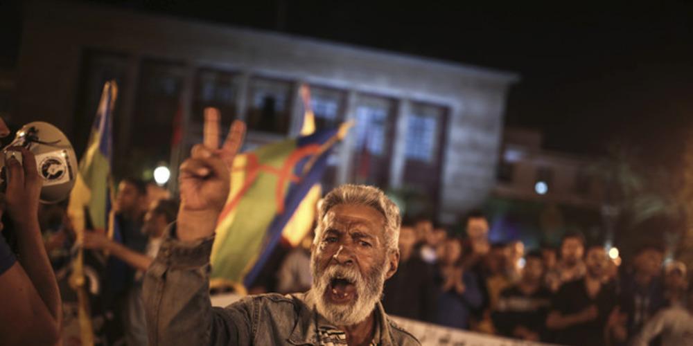 Morocco: Risks in the Rif
