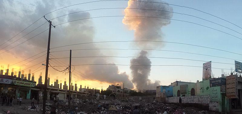 Yemen – Saudi Arabia – UAE : Increased Huthi weapons' capabilities – True or False?