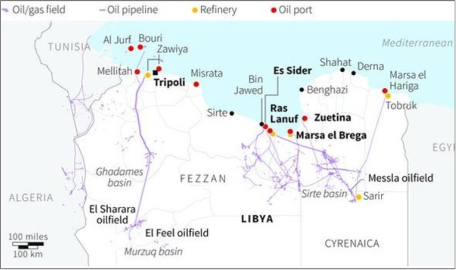Libya: The final piece of Haftar's puzzle