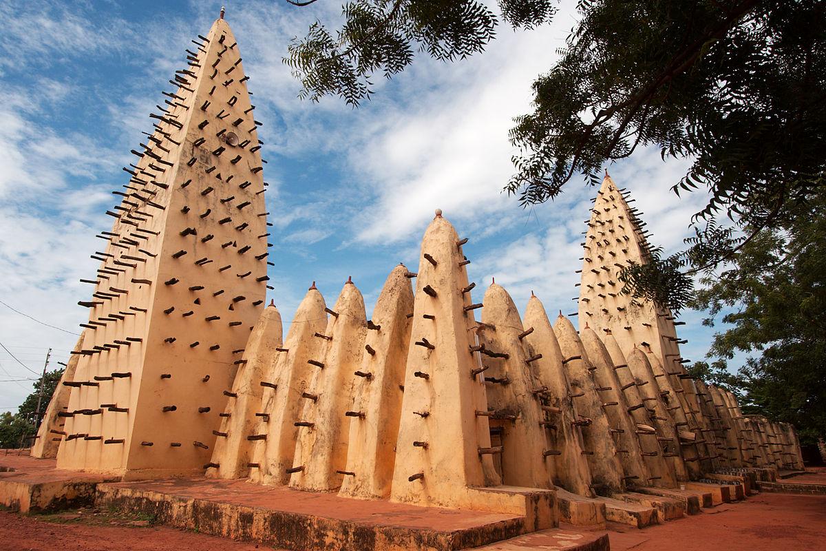 Burkinabe Dating Site.