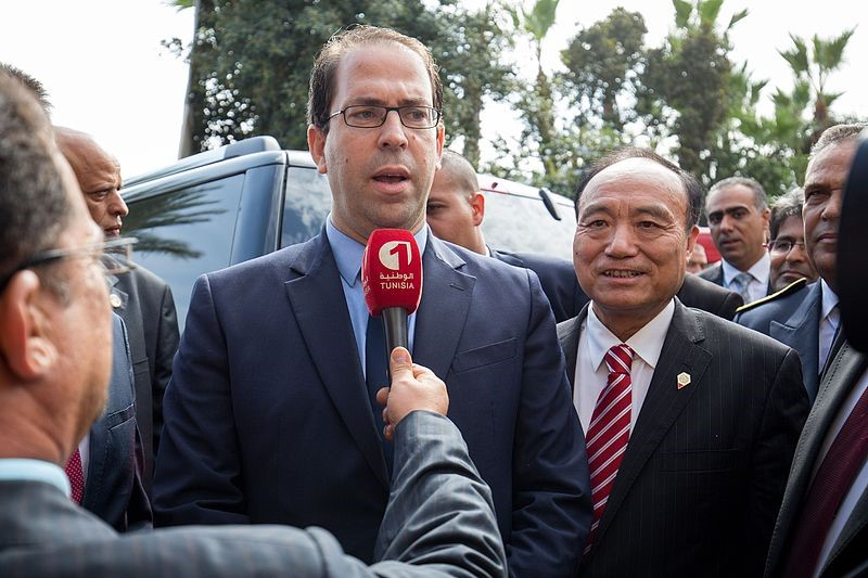 Tunisia: Chahed's Challenges