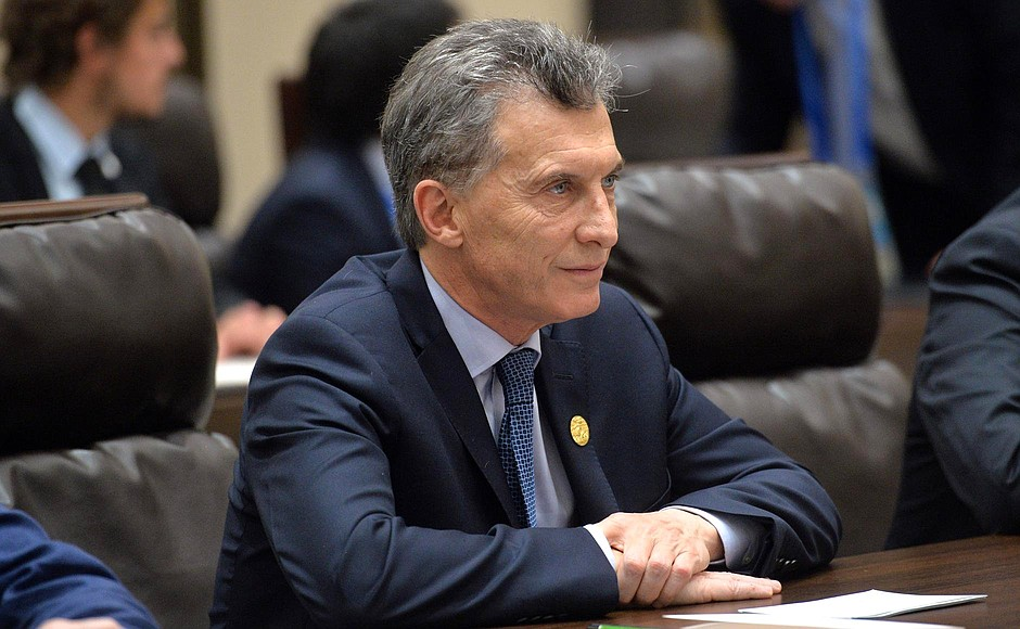 Argentina: Primary concerns