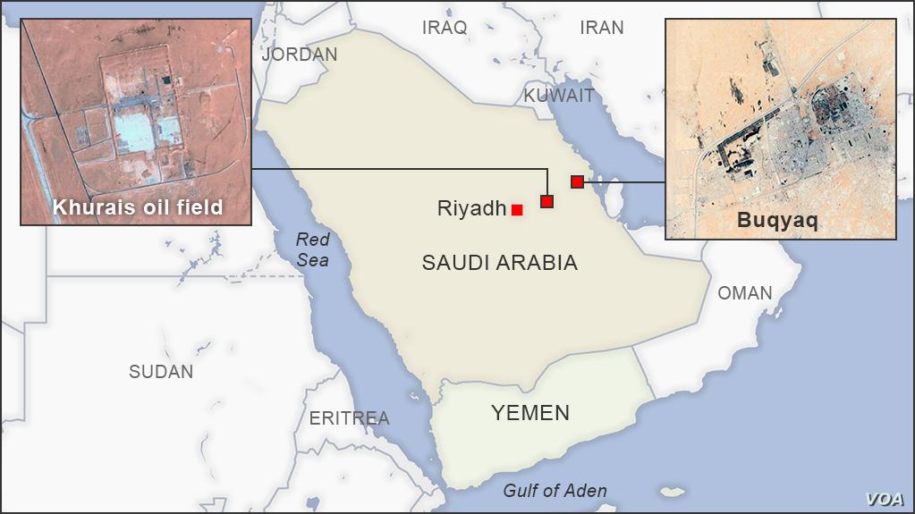 Saudi Arabia: Unfriendly neighbours