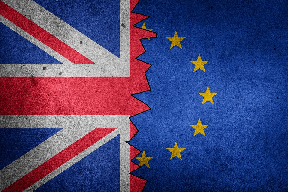 United Kingdom: Over to EU