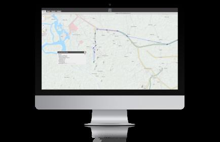 tracking platform