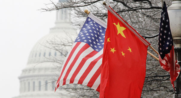China – US: Post-pandemic relations: more, not less, tension