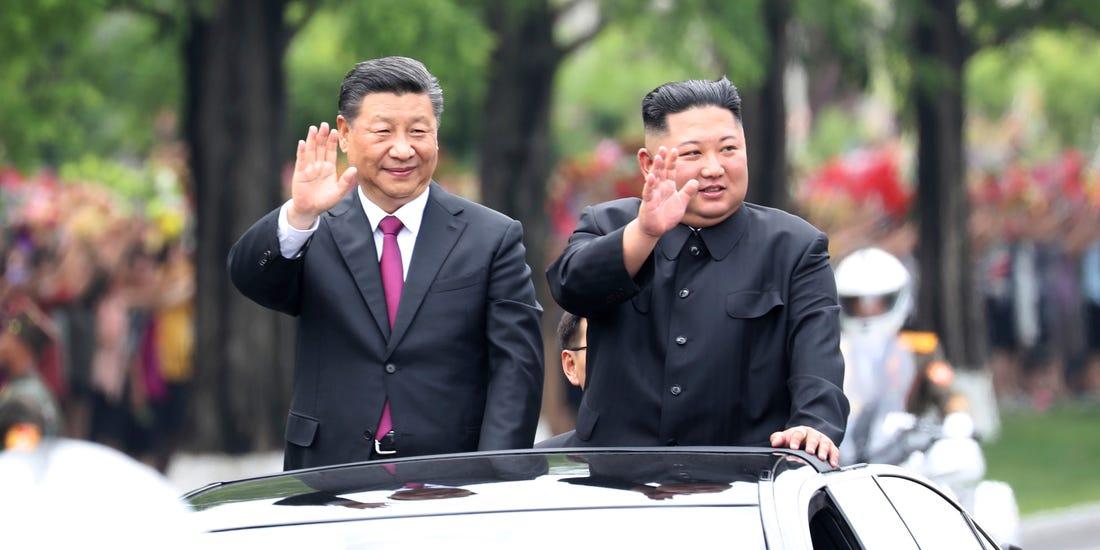 China – North Korea: Three nos: the mantra driving China's North Korea Strategy