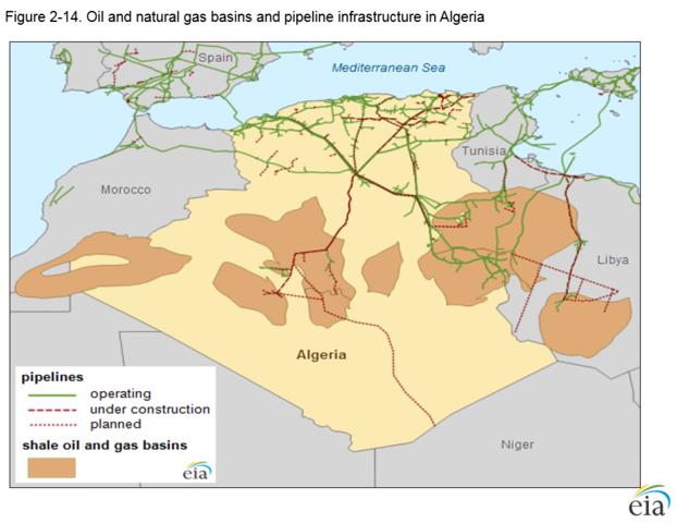 Algeria: Road to reform?