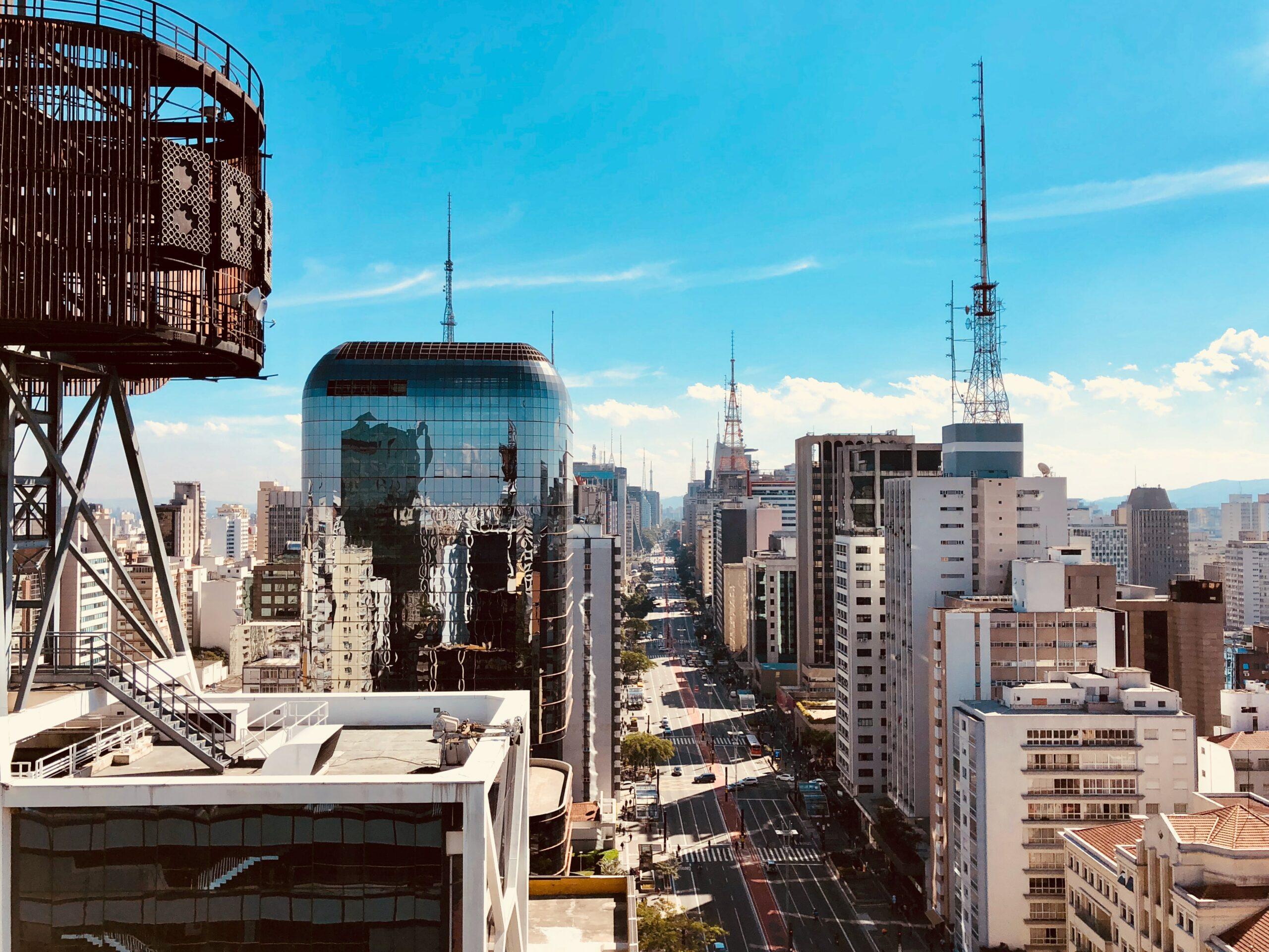Brazil: Next-level banditry