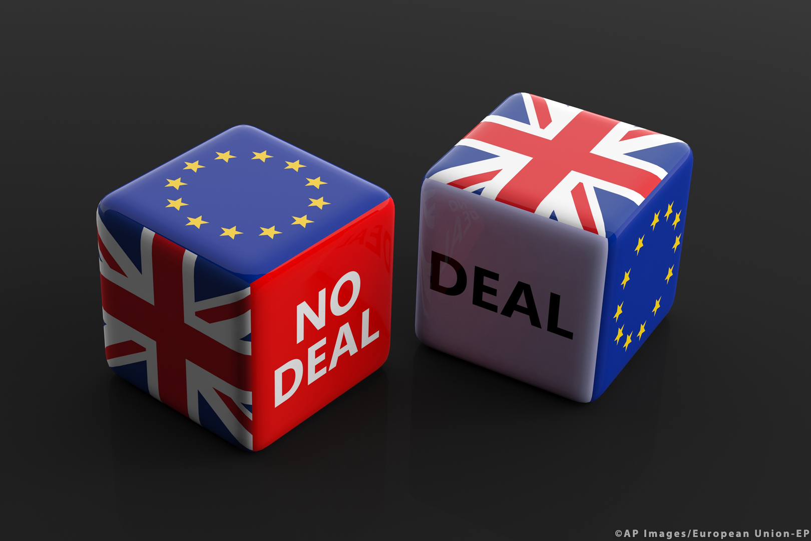 EU – UK: Post-Brexit trade deal finally signed