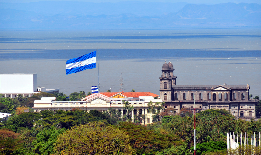 Nicaragua: A peaceful end for democracy?