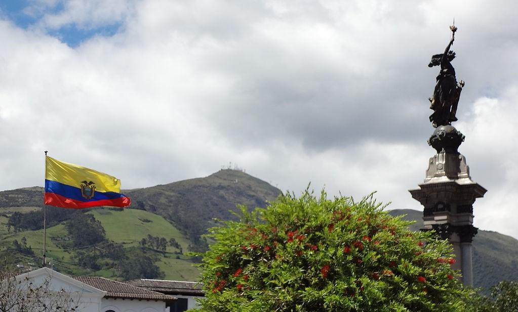 Ecuador: A change election?
