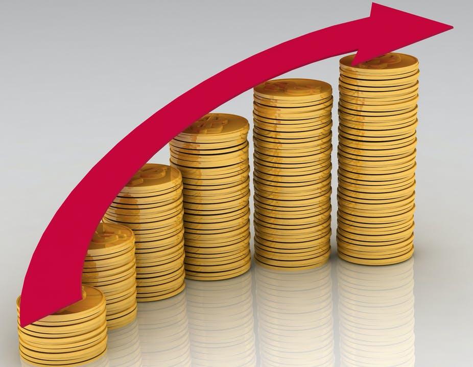 United States: A Modern Monetary Moment?