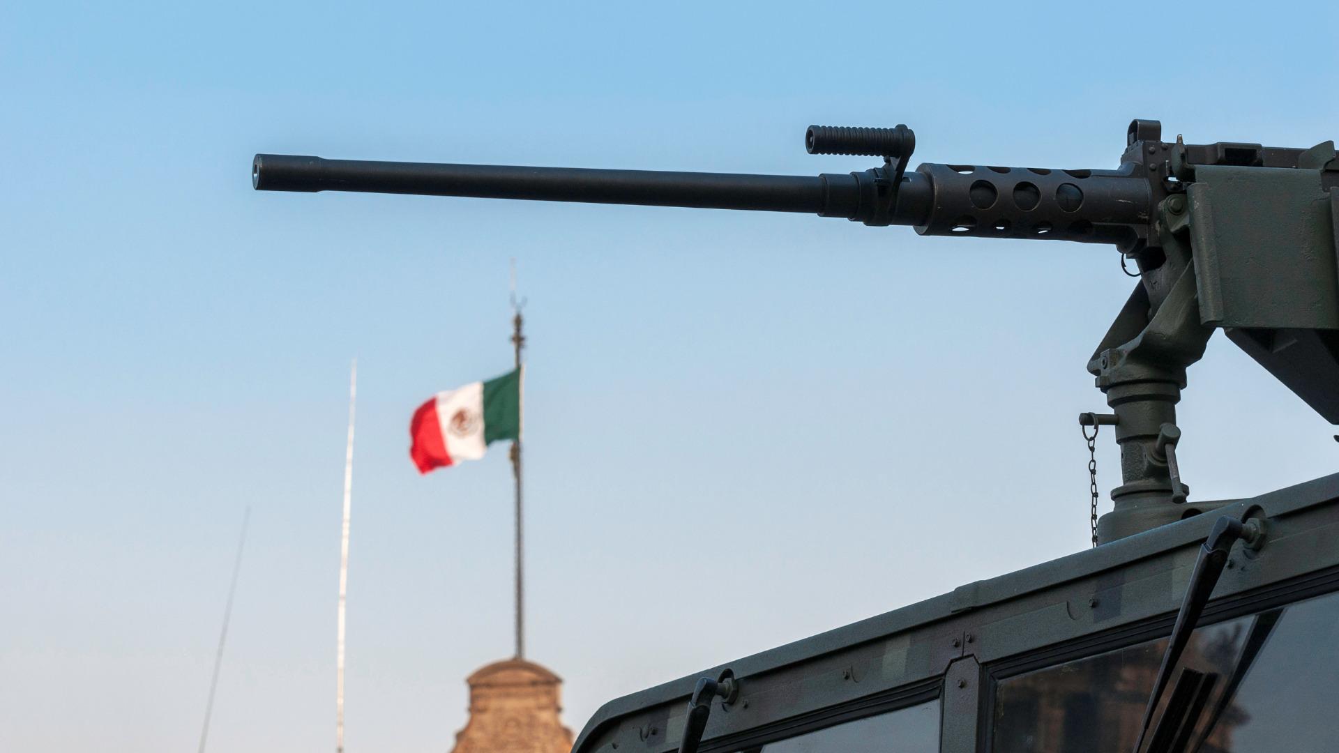 Mexico: (Electoral) violence