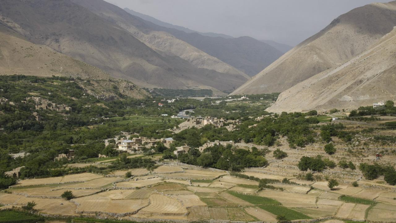 Afghanistan: Taliban 2.0?