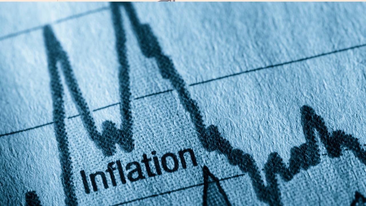 Worldwide: Global inflation
